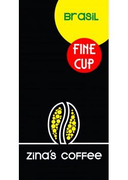 Brasil Cerrado Dulce NY.2 Fine Cup