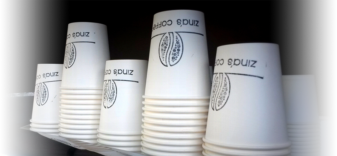 Jen kvalitní čerstvě pražená káva, která Vás pohladí na jazyku i na duši, to je zina´s coffee!